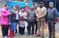 काठमाडौँ महानगरमा नेपाल स्वयंसेवी रक्तदाता समाजको नयाँ कार्यसमिति गठन