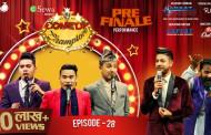 Comedy Champion - Episode 28