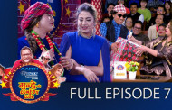 Mundre ko Comedy club 75 sweta Khadka