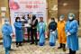 बिश्व रक्तदाता दिवसको अवसरमा नेपाल स्वयंसेवी रक्तदाता समाजबाट शुभकामना